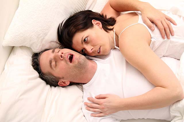 Cure-for-snoring